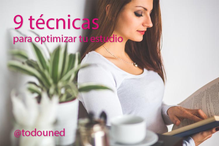 9-tecnicas-optimizar-estudio